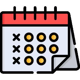 Agenda e calendari