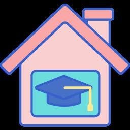 At Home, uno spazio per studiare