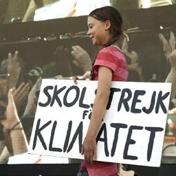 Chi c'è davvero dietro Greta Thunberg?