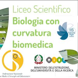 Liceo Scientifico Biologia con curvatura biomedica
